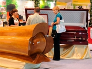 Asia Funeral and Cemetery Expo & Conference 2015